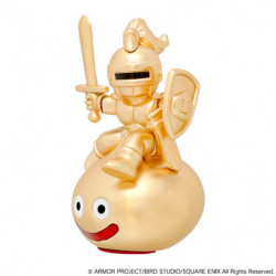 Figurine Slime Knight 35th anniversary Ver. Dragon Quest Metallic Monsters Gallery