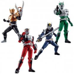 Figures Kamen Rider Box SO DO CHRONICLE