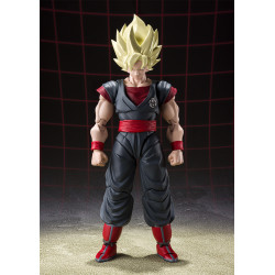 Figure Super Saiyan Son Goku Clone Games Battle Hour Exclusive Edition Dragon Ball S.H.Figuarts