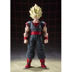 Figurine Super Saiyan Son Goku Clone Games Battle Hour Exclusive Edition Dragon Ball S.H.Figuarts