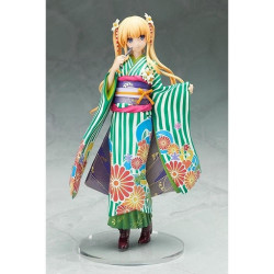 Figure Eriri Spencer Sawamura Japanese Clothes Ver. How To Raise A Boring Girlfriend