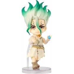 Figurine Senku Ishigami Dr Stone Figuarts Mini