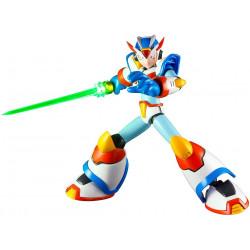 Figure Max Armor Rockman X Plastic Model