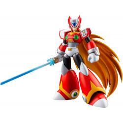 Figure Zero Rockman X Plastic Model