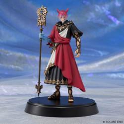 Figure G'raha Tia Final Fantasy XIV
