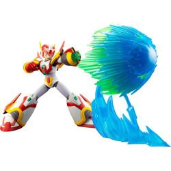Figure X Force Armor Rising Ver. Rockman X Plastic Model