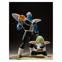 Figure Burter and Guldo Dragon Ball S.H.Figuarts
