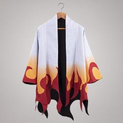 Reversible Gown Rengoku Kyojuro Kimetsu No Yaiba