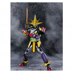 Figure Saikou Gold Kamen Rider S.H.Figuarts