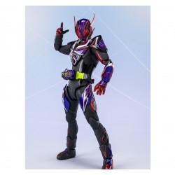 Figure Eden Kamen Rider S.H.Figuarts