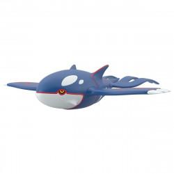 Figure Pokémon Kyogre Scale World Hoenn
