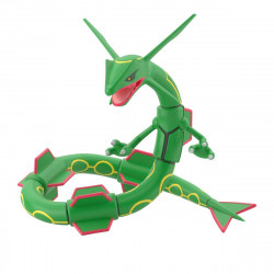 Figure Pokémon Rayquaza Scale World Hoenn