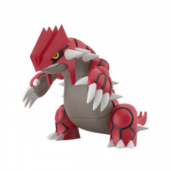 Figure Pokémon Groudon Scale World Hoenn