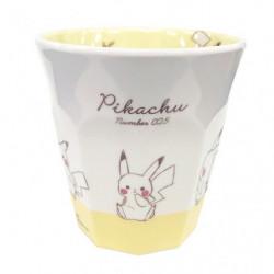Melamine Cup Alignement Pikachu number025