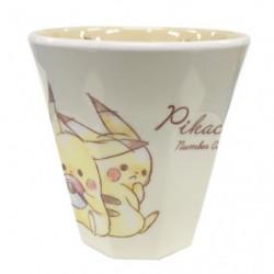 Melamine Cup Up Pikachu number025