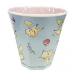 Melamine Cup Chirashi Pikachu number025