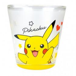 Glass Up Pikachu