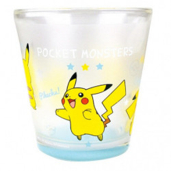 Glass Chiran Pikachu
