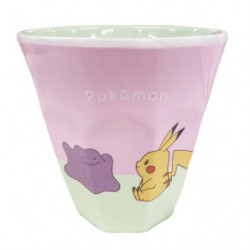 Melamine Cup Pikachu Ditto