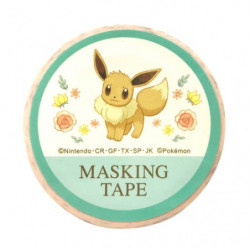Masking Tape Eevee