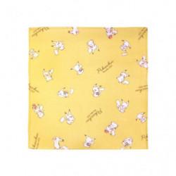 Serviette main Sac éco HORB Pikachu Ippai Pikachu number025