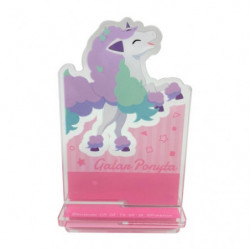 Acrylic Stand Smartphone Galarian Ponyta
