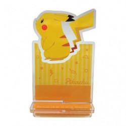 Support Acrylique Smartphone Pikachu