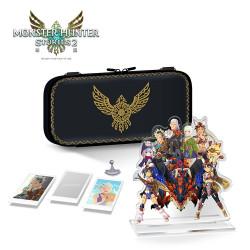 Goodies Monster Hunter Stories 2 Wings of Ruin E Capcom Original