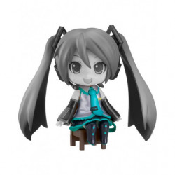 Nendoroid Hatsune Miku 2.0 Swacchao Parts Set Character Vocal Series 01