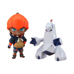 Nendoroid Raihan Duraludon Pokémon