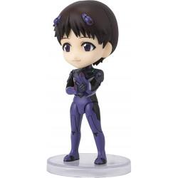 Figure Shinji Ikari Neon Genesis Evangelion Figuarts Mini