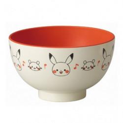 Soup Bowl White Monpoké