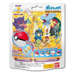 Figure Monster Ball Bikkura Tamago  Pokémon