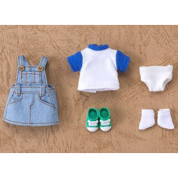Nendoroid Doll Oyofuku Set Overall Skirt