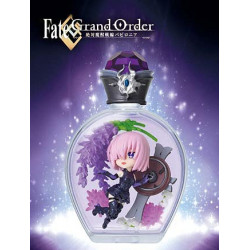 Figurine Mash Kyrielight Herbarium Flowers for you Fate/Grand Order