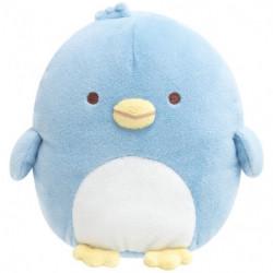Plush Penguin Penpen Fruit Vacation Sumikko Gurashi