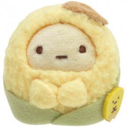 Plush Tapioca Shirokuma Corn Soup