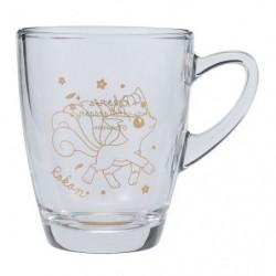 Mug Cup Vulpix Crystal Season japan plush