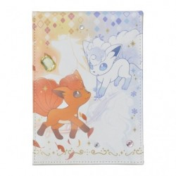 Mirror Goupix Crystal Season japan plush