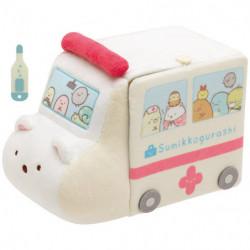 Plush Ambulance Sumikko Gurashi
