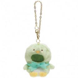 Plush keychain Penguin Sumikko Gurashi