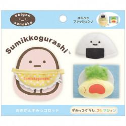 Plush Mogumogu Set Sumikko Gurashi