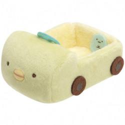 Plush Penguin Car Sumikko Gurashi