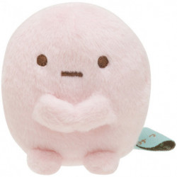 Plush Tapioca Pink Sumikko Gurashi