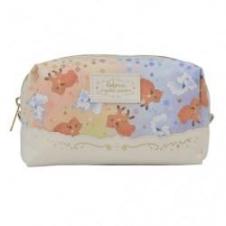 Pocket Bag Vulpix Crystal Season japan plush