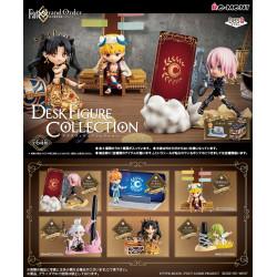 Figurines Box Fate Grand Order DesQ
