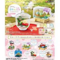 Figurines Sumikko Gurashi Box Nagomi No Terrarium