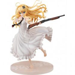 Figure Alice Kisaragi Light Novel Ver. Combatants Will Be Dispatched