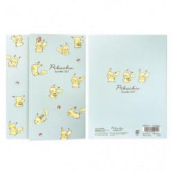 Memo Set Ippai Pikachu number025