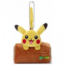 Peluche Sac Éco Pikachu Pokémon
